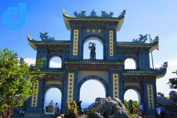 12 điểm vi vu tại bán đảo Sơn Trà