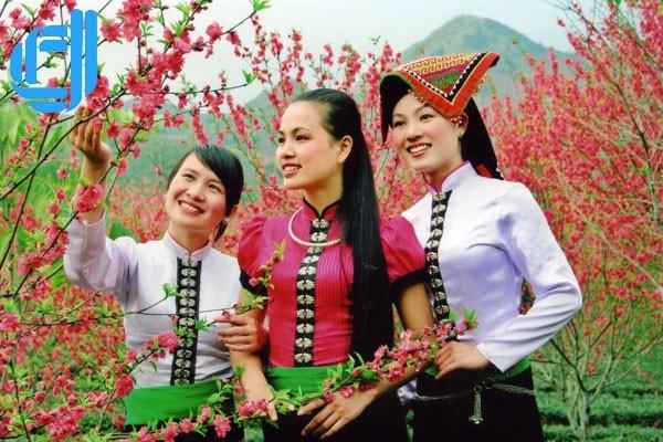3 dân tộc làm nên bản sắc văn hóa Điện Biên