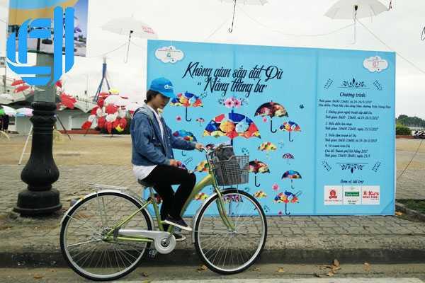 3 lý do bạn nên thuê xe đạp để du lịch Đà Nẵng