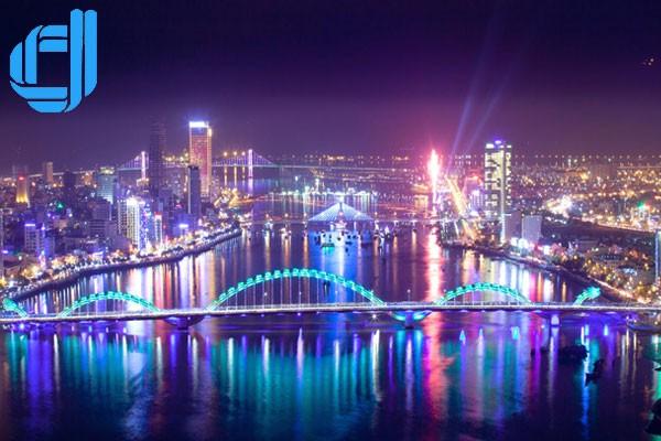 4 cây cầu làm nên thương hiệu Đà Nẵng