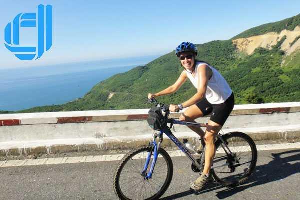 4 lí do nên chọn xe đạp là phương tiện chính khi đi du lịch Đà Nẵng