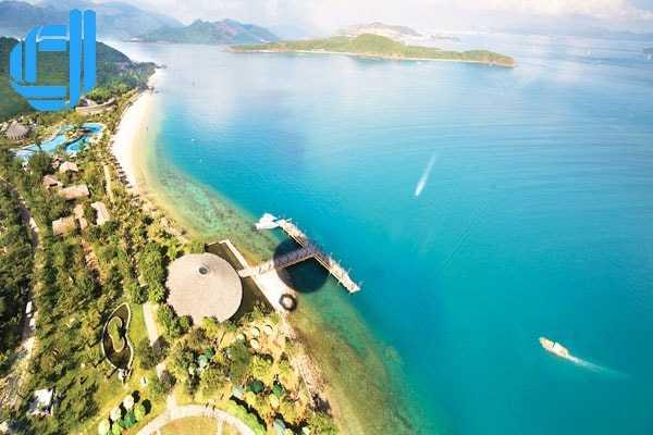 5 hòn đảo đẹp nhất vịnh trung bộ khi đi tour du lịch Nha Trang