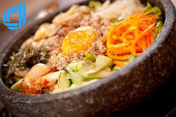 Ẩm thực Kim Chi ngay trên đất Đà Thành
