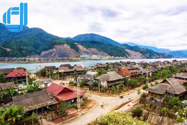 6 điểm du lịch không thể bỏ qua khi đến với Điện Biên