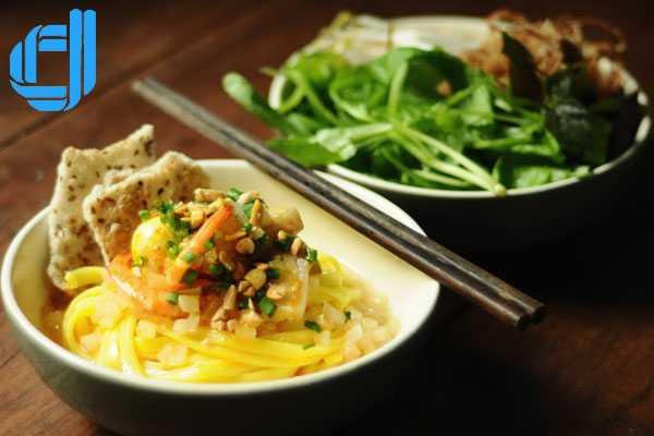 10 món ăn nếu chưa thử thì chưa biết Đà Nẵng