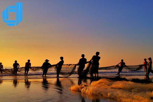 Tour du lịch Đà Nẵng đi Hội An Cù Lao Chàm 3 ngày 2 đêm