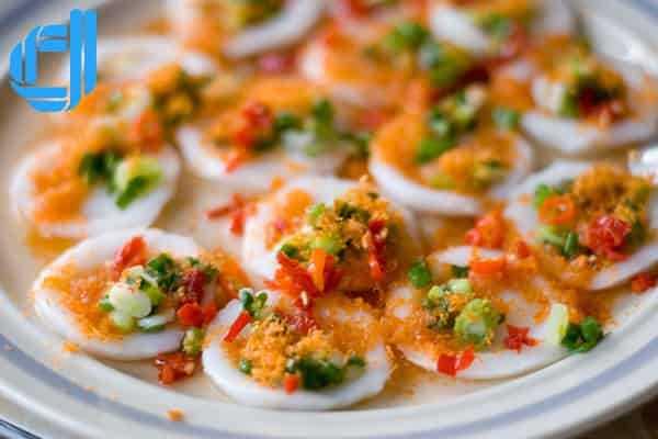 Khám phá ẩm thực du lịch Đà Nẵng mùa mưa những quán bánh xèo cực ngon