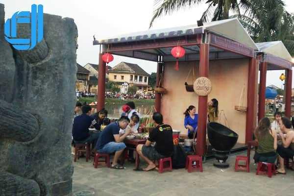 Ăn gì khi đi du lịch Hà Nội Đà Nẵng Hội An Huế 3 ngày 2 đêm