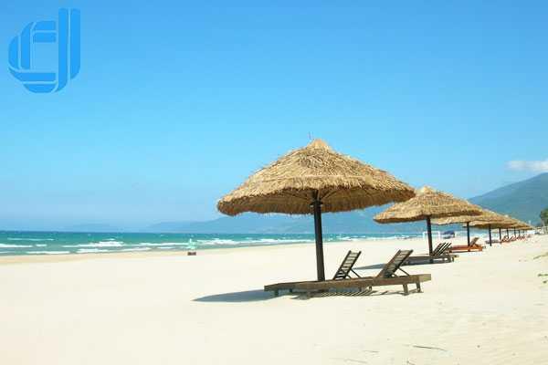Bãi Biển Mỹ Khê Đà Nẵng một trong sáu bãi biển đẹp nhất hành tinh