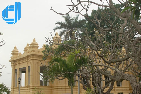 Tìm về văn hóa Chăm với Cổ Viện Chàm Đà Nẵng