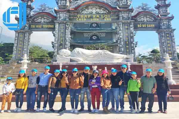Bộ Tour Du Lịch Đà Nẵng Mới Hấp Dẫn Đi Nhiều Nhất Hiện Nay