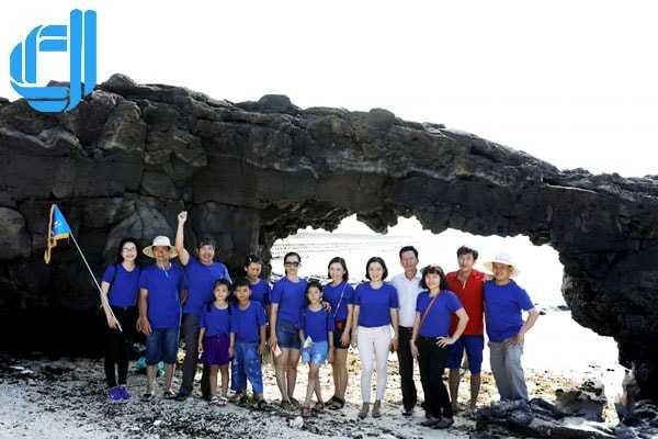 Chia sẻ kinh nghiệm quý báu khi du lịch đảo Lý Sơn bạn nên biết