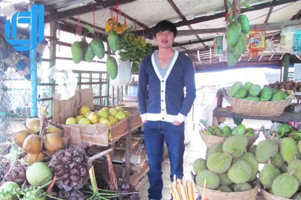 Chợ nổi Cái Răng đặc trưng miền sông nước Cần Thơ