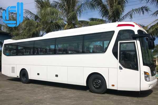 Cho thuê xe ô tô du lịch Đà Nẵng 45 chỗ đời mới giá chuẩn |D2tour