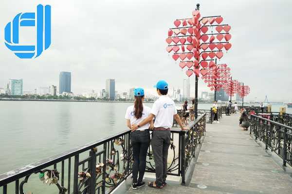 Chùm tour Đà Nẵng Nắng hè bên sông Hàn chào đón mùa du lịch 2017