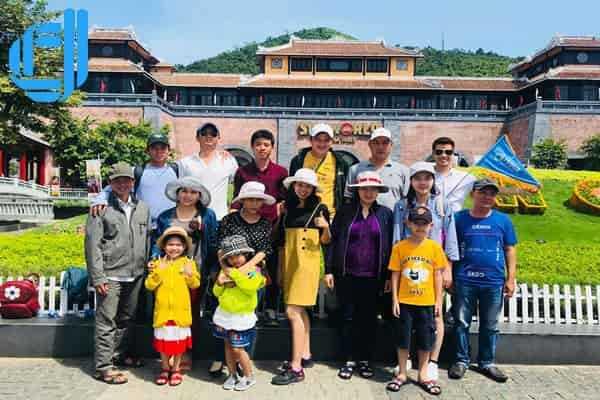 Chùm Tour Du Lịch Đà Nẵng Trong 1 Ngày Cam Kết Chạy Hằng Ngày