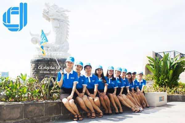 Công ty du lịch Đà Nẵng D2tour tuyển dụng nhân sự tháng 1/2018