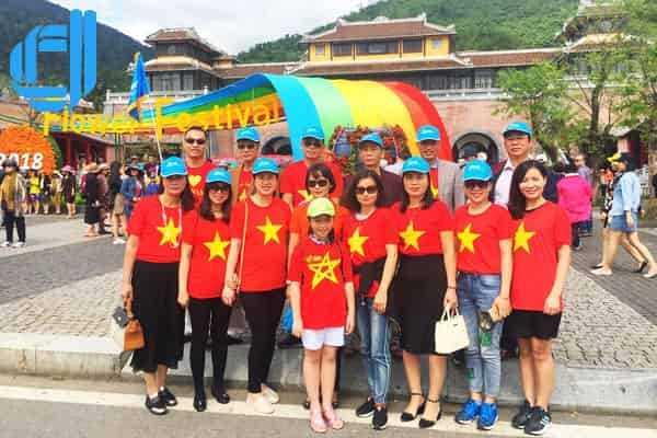 Công ty du lịch Đà Nẵng D2tour tổ chức tour công ty vận chuyên khai thác mỏ