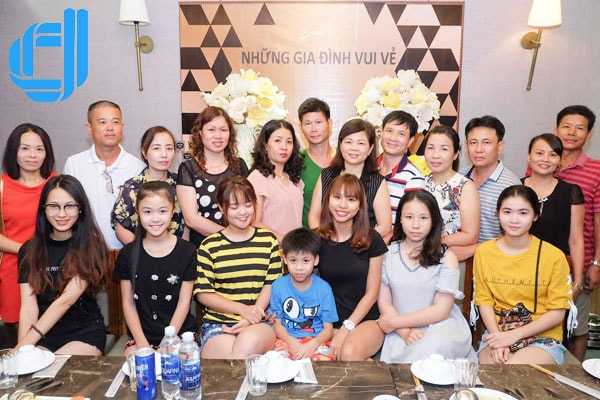 Công ty tổ chức sự kiện hội nghị, gặp mặt Đà Nẵng chuyên nghiệp