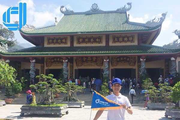 Công ty tổ chức tour du lịch Đà Nẵng trọn gói chuyên nghiệp uy tín