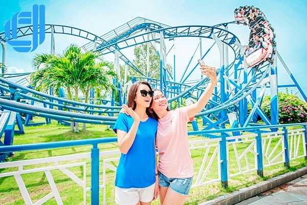 5 công viên giải trí du lịch Nha Trang hút du khách nên tham khảo