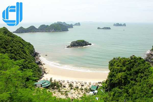 Đảo Cồn Cỏ Quảng Trị - đảo xanh giữa đất gió Lào