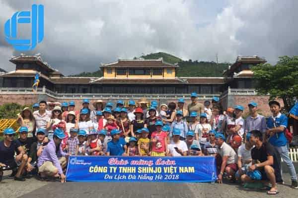 Đặt Mua Tour du Lịch Đà Nẵng 2019 Trọn Gói Tốt Thương Hiệu D2Tour
