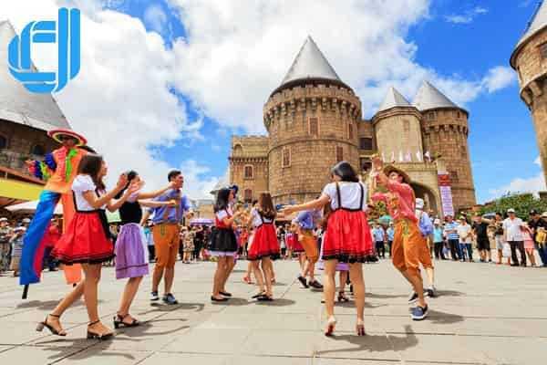 Đặt mua tour du lịch Đà Nẵng hè 2018 siêu tiết kiệm chất lượng 3 sao