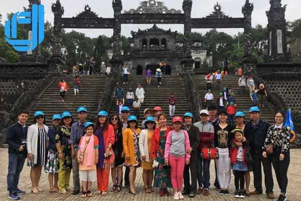 Đặt tour đi ở tại Đà Nẵng 3 ngày 2 đêm uy tín thương hiệu D2tour