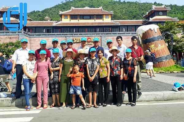 Hệ Thống Đặt Tour Du Lịch Miền Nam Đà Nẵng Online Tiện Lợi Uy Tín