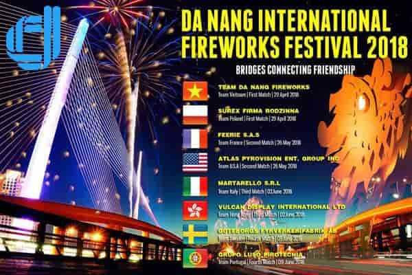 Làm Sao Đặt Tour Khách Sạn dịp Lễ Hội Pháo Hoa 2018 Tiết Kiệm D2tour