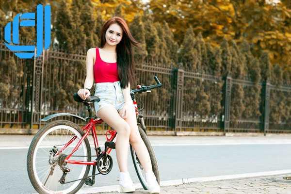 Dịch vụ cho thuê xe đạp tại Đà Nẵng giá rẻ