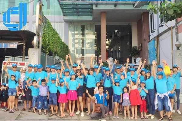 Công ty dịch vụ tổ chức sự kiện teambuilding tại Đà Nẵng |D2MEDIA