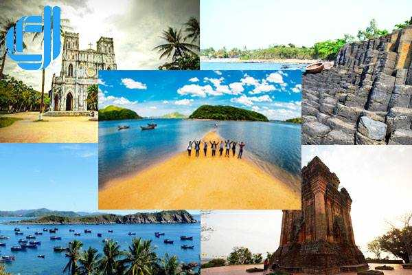 7 điểm đến du lịch Phú Yên ưu thích nên đi ngay trong hè này