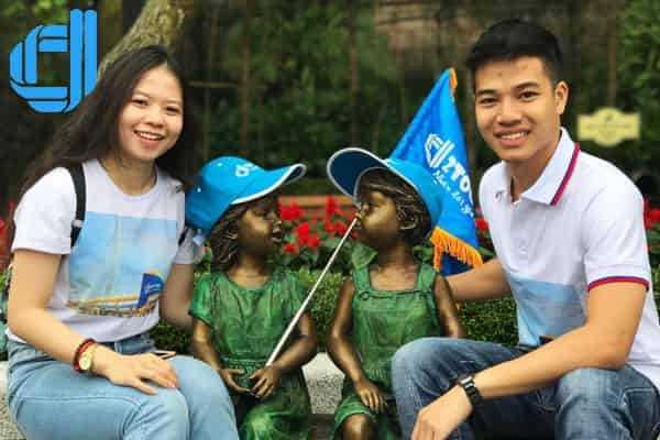 Đoàn công ty CP Bao Bì 3/2 trải nghiệm du lịch Đà Nẵng tuyệt vời