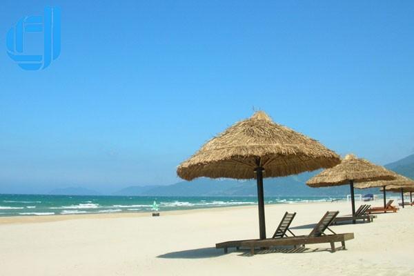 Du lịch biển Đà Nẵng vượt sóng ra ngàn khơi