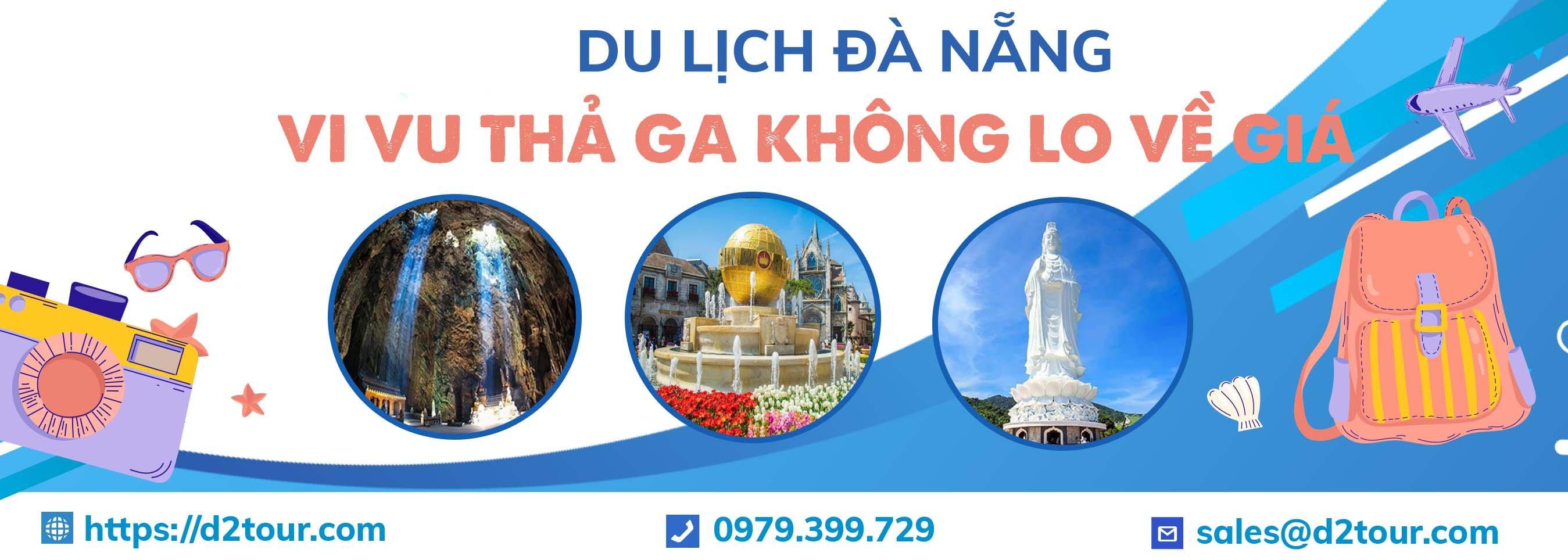 Du lịch Đà Nẵng trọn gói