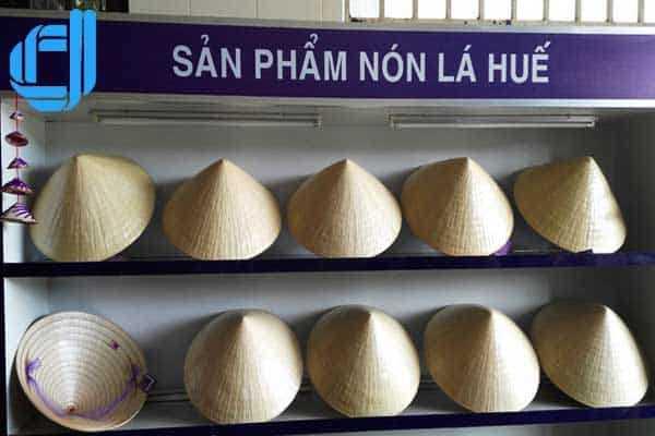 Tham Quan Du Lịch Làng Nghề Nón Lá Huế Lưu Trữ Nét Duyên Phụ Nữ Việt