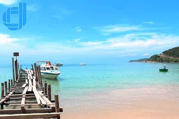 Du lịch thành phố Đà Nẵng tìm hiểu những cây cầu bắt qua sông Hàn