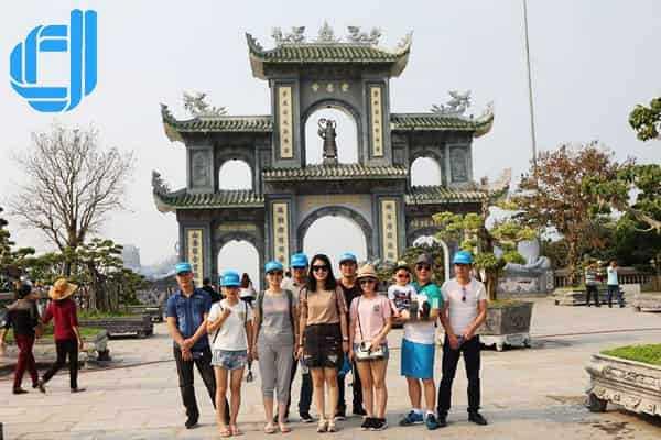 Gợi Ý Thông Tin Tour Du Lịch Đà Nẵng Tháng 3 Chuẩn Nhất D2Tour