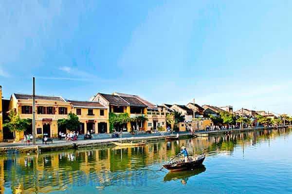 Hướng dẫn lên lịch trình du lịch Đà Nẵng 4 ngày 3 đêm từ Cần Thơ