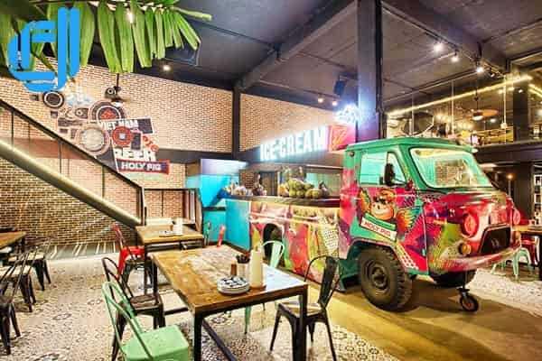 Khu vui chơi Cocobay địa điểm du lịch sống ảo mới lạ ở Đà Nẵng