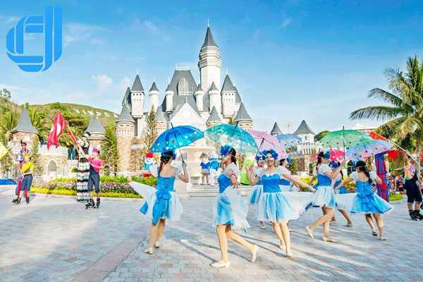 Kinh nghiệm du lịch Nha Trang 3 ngày 2 đêm nên đi điểm nào hợp lý