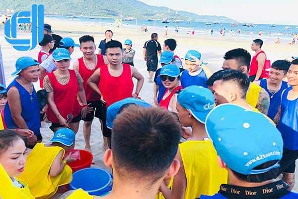 Kinh Nghiệm Tổ Chức Tour Team Building 2 Ngày 1 Đêm Tại Đà Nẵng