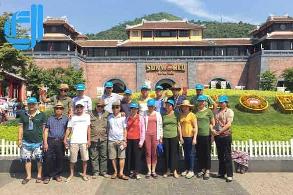 Làm Thế Nào Để Đặt Tour Du Lịch Đà Nẵng Dịch Vụ Tốt Giá Rẻ