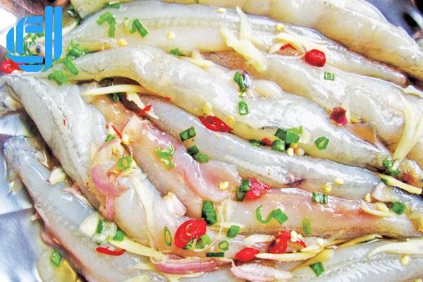 Lẩu cá khoai Quảng Bình - món lạ nấu theo cách quen