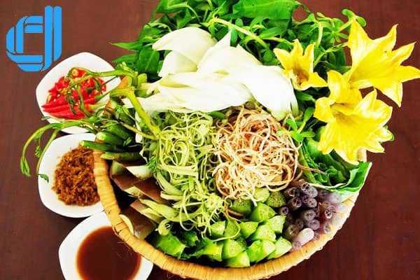 Lẩu mắm U Minh – đặc sản vùng đất mũi Cà Mau