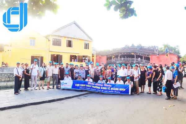 Lịch trình đi tour du lịch Đà Nẵng 3 ngày 2 đêm chất lượng D2tour