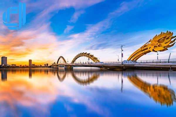 Lịch trình tour Cần Thơ Đà Nẵng 5 ngày 4 đêm hấp dẫn hè 2017