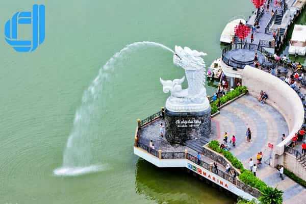 Lịch trình tour Cần Thơ Đà Nẵng 5 ngày 4 đêm chuẩn nên tham khảo